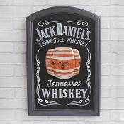 Jack Daniels Whiskey Pub sign