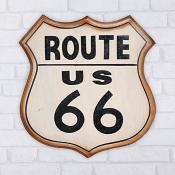 Route 66 Key box