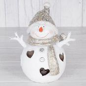 Twiggs the Snowman LED Small