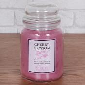 Cherry Blossom Warmer Jar