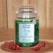Gin & Tonic Warmer Jar