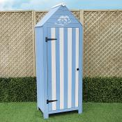 Beach Hut Storage Shed