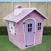 Girls Wendy House Pink