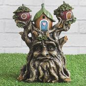 Green Man Tree Medium