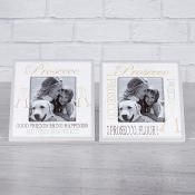 Prosecco Frame Set of Two