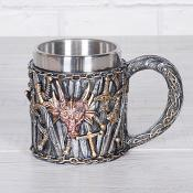 Dragon & Sword Mug