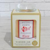 Jasmine BOXED Warmer Candle Jar