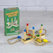 Desktop Ring Toss Game