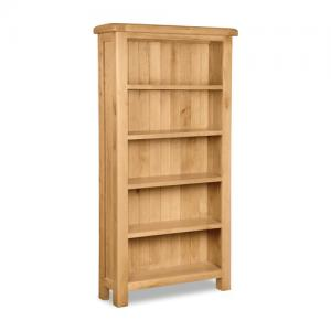 Salisbury Wide Bookcase