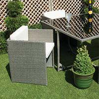 "<p><span style=""font-size: large;""><br />Relax in your garden with our stunning range of outdoor rattan furniture perfectly designed for dining alfresco, entertaining friends or just lounging around! <br /><br />Our rattan garden furniture is made from synthetic rattan, meaning it can withstand being left outside all summer long!<br /><br />Free delivery on all our Rattan furniture!<br /><br /></span></p>"